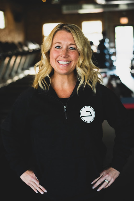 Sarah Daley Treadfit Instructor